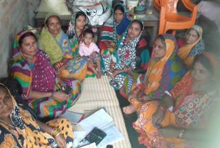 Sasmita Ojha And Group