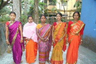 Ratna Roy And Group