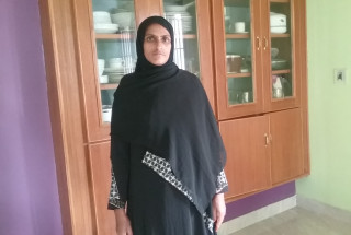 Mathina Begam Mohamed Ali Jinna