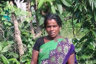 Gomathi Packirisamy