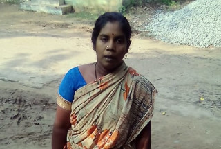 Amutha Raja
