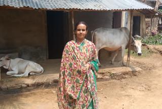 Tripti Das