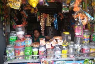 Bharati Mohanty