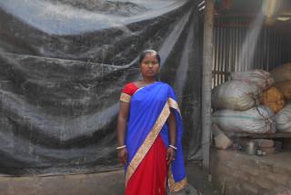 Ranjana Roy