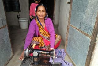Kanta Devi Bairwa