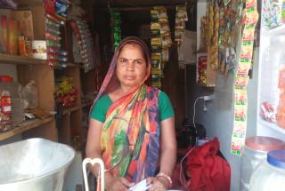 Anju Devi Jangid