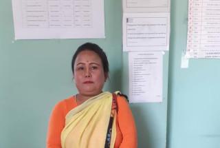 Anuradha L