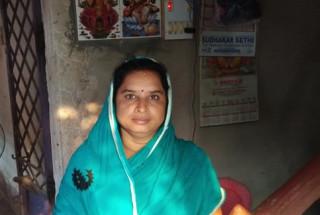 Mamata Biswal