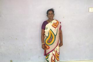Amutha Arumugam