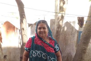 Khetbai Veljibhai Devariya