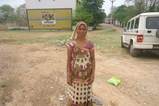 Sumi Dinesh