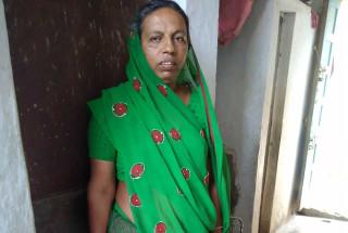 Maheshbhai Naynaben
