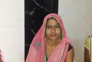 Lalita Devi Saini