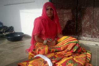 Manju Kanwar