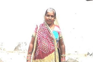 Jivatiben Bharavad