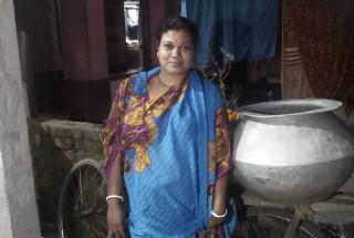 Rekha Halder