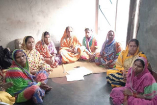 Swarnalata Barik And Group