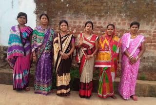 Sumati Swain And Group