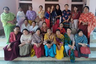 Uttarani And Group