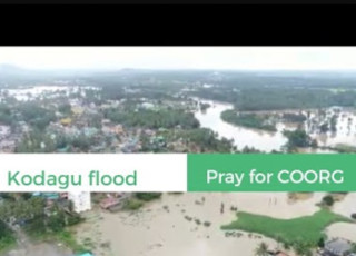 Stand with Kodagu  #prayforcoorg - An initiative by All Ok
