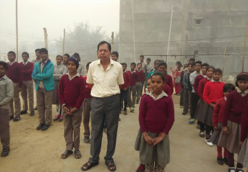 Roof-4-School