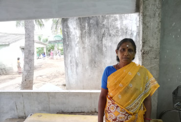 Indhrani purchased a cow with her agriculture loan