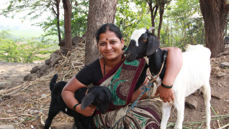 Rekha Bhandari