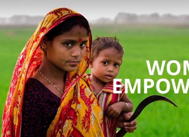 I am fundraising to provide sustainable livelihoods to enterprising women in West Bengal, India