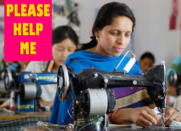 I am fundraising to help unemployed youngsters become skilled professionals