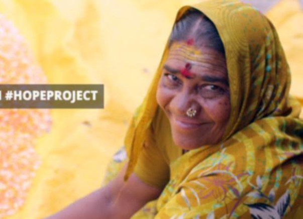 From Oppression to Opportunity -This Women's Day, I am fundraising to  help former Devadasi women start independent businesses. Will you join me?