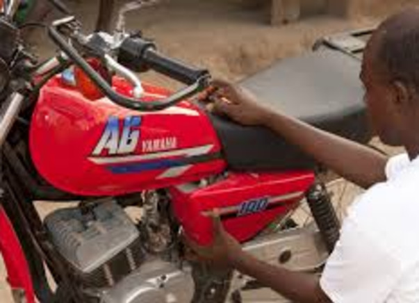 Contribute to Rural workers for Motor Vehicle, Motor Cycle  repairs & Services in villages.