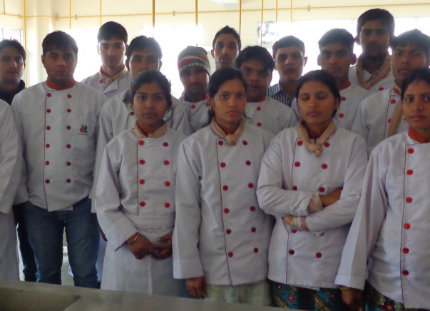 I am pledging my birthday to help unemployed youngsters become skilled professionals and start self business in food sector