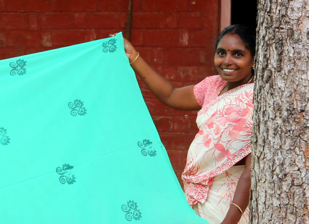 We are fundraising to empower rural women in Tamil Nadu through livelihood opportunities