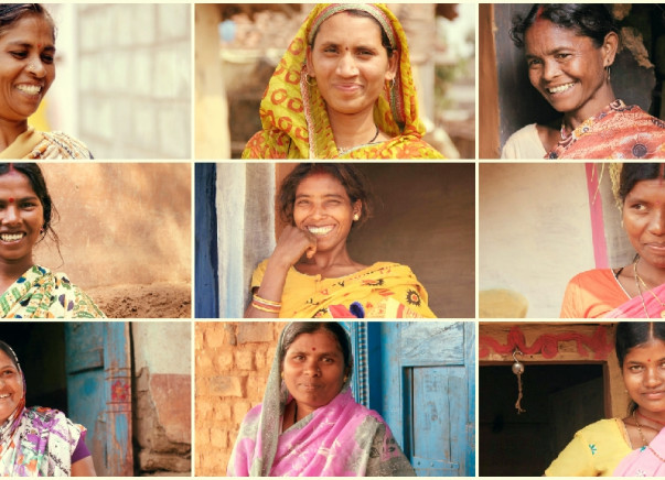 I am running a 10K race to help former Devadasi women start businesses.