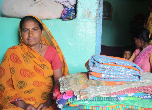 We are fundraising to empower women in Gujarat to start and grow their own businesses
