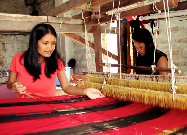 Help Assamese and Manipuri locals set up self-sustainable businesses