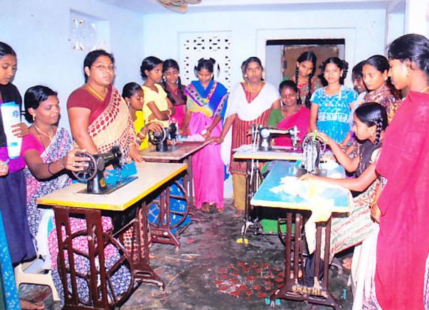 This Women's Day,  Single women empowerment ( Life Skills)