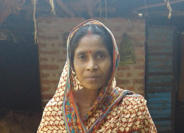 Help Dipti Mandal buy farm resources to grow chillies