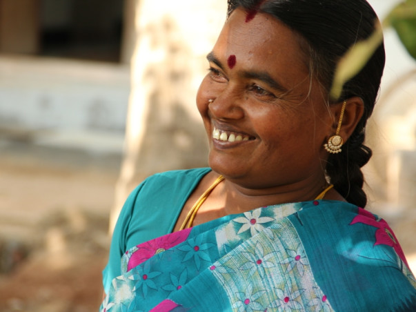 I'm running at the Mumbai Monsoon Marathon (10.55K) to address sanitation-needs in rural Tamil Nadu