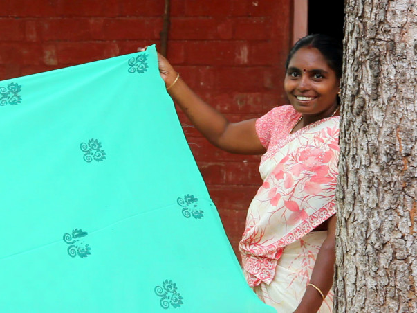 I am fundraising to empower rural women in Tamil Nadu through livelihood opportunities