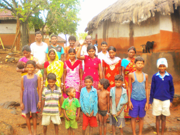 I am fundraising to bring solar lighting to 10 hamlets and 100+ families in West Bengal