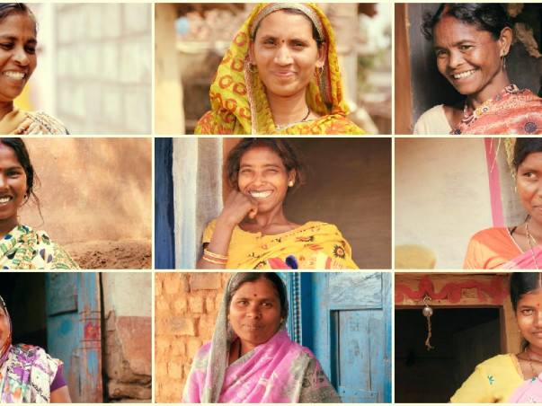 We are supporting former Devadasi women as they start independent businesses