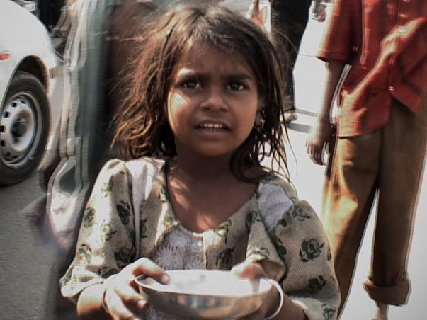 we are funding for those childrens who are still begging or working