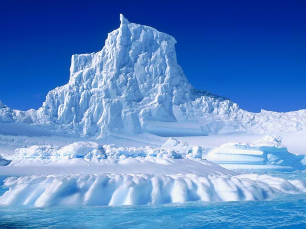 I am fundraising for International Antarctic Expedition aimed at climate change