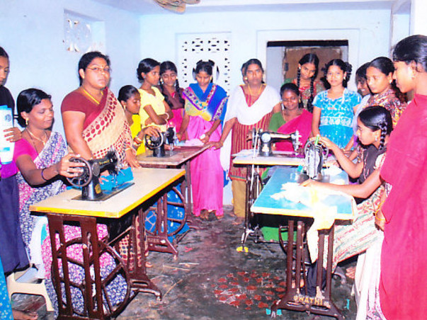 This Women's Day,  Single women empowerment ( Life Skills)