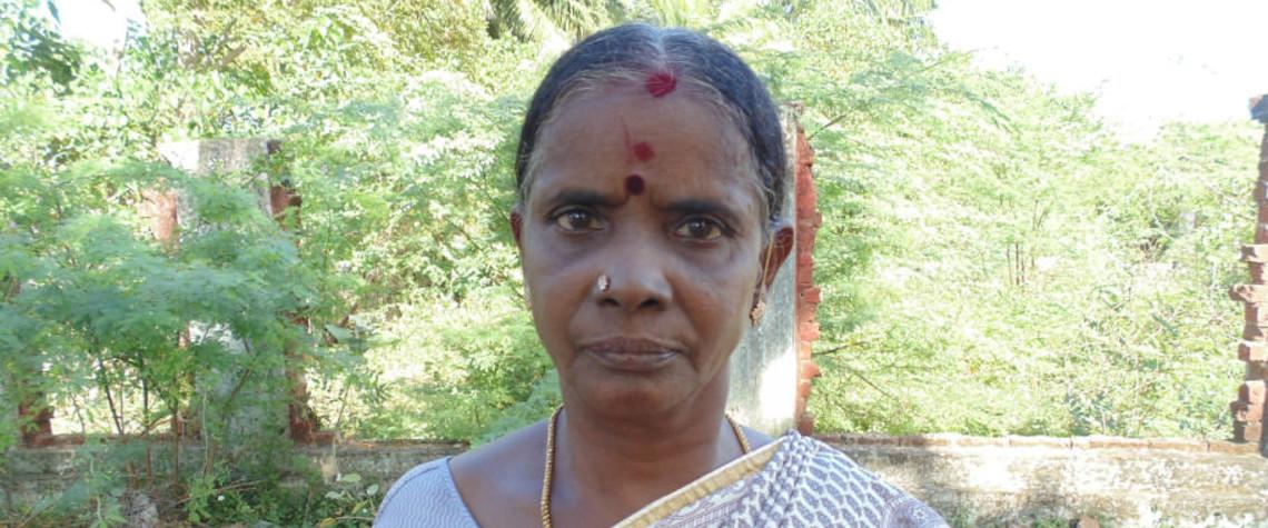 Bharathi Women Development Center