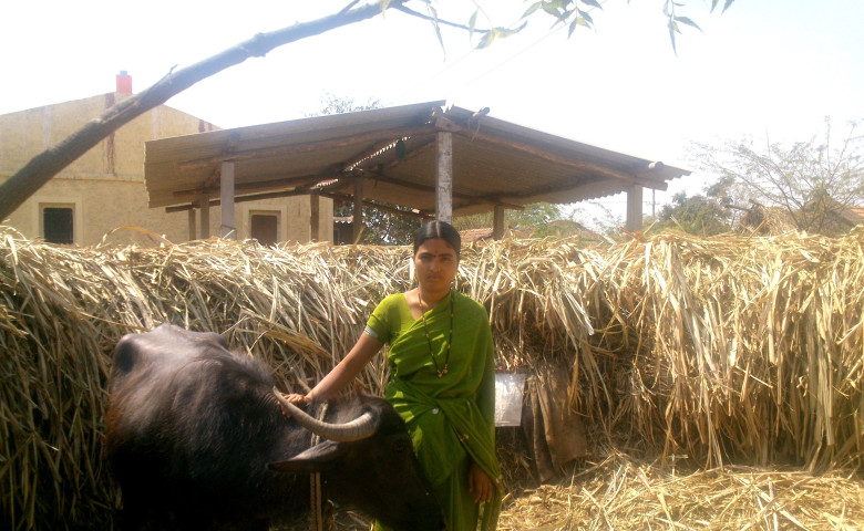 Kalpana Parasappa Kamble
