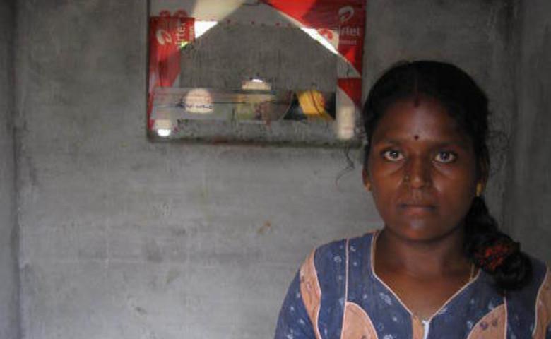 Meena Lakshmanan