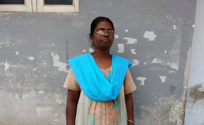 Sivalakshmi Siva
