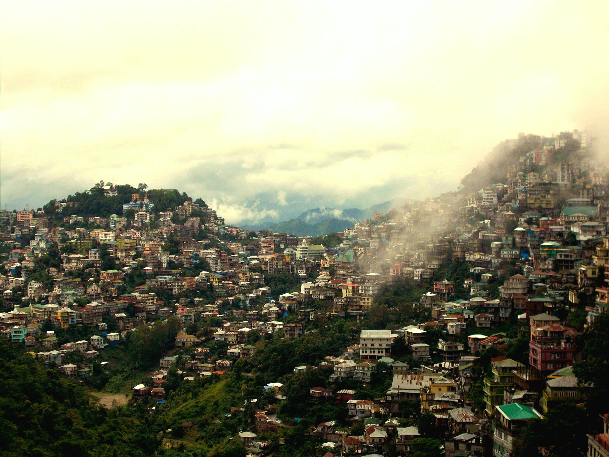 A bowl of wonders called Aizawl